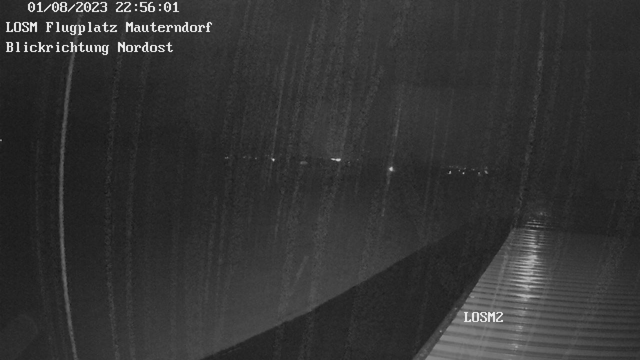 Webcam Flugplatz Mauterndorf